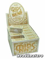 Rips Rolls Hanf regular - 24 x #0