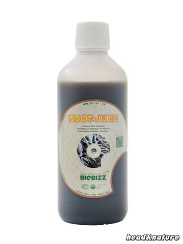 250 ml BioBizz Root Juice