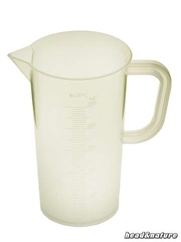 Messbecher 250 ml