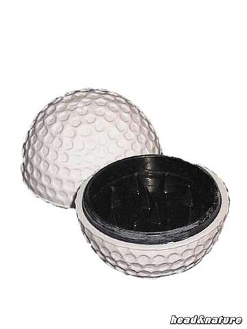 Grinder Golfball