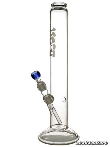 "Boost Bong 48cm 18,8er ""Turbo Boost"""