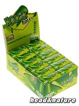 Juicy Jay's Rolls Green Non-Flavoured - 24 x #0