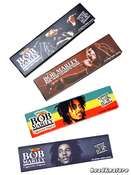 Bob Marley Kingsize Papers